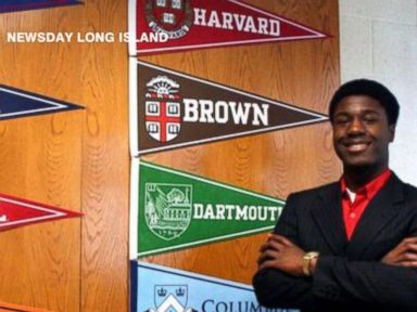 Teen Accepted to All 8 Ivy League Schools Makes Decision Today