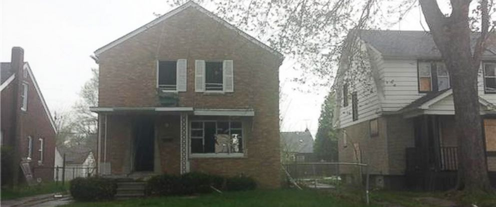 PHOTO: The owner of this three-bedroom home will be willing to hand it over in exchange for an iPhone 6.