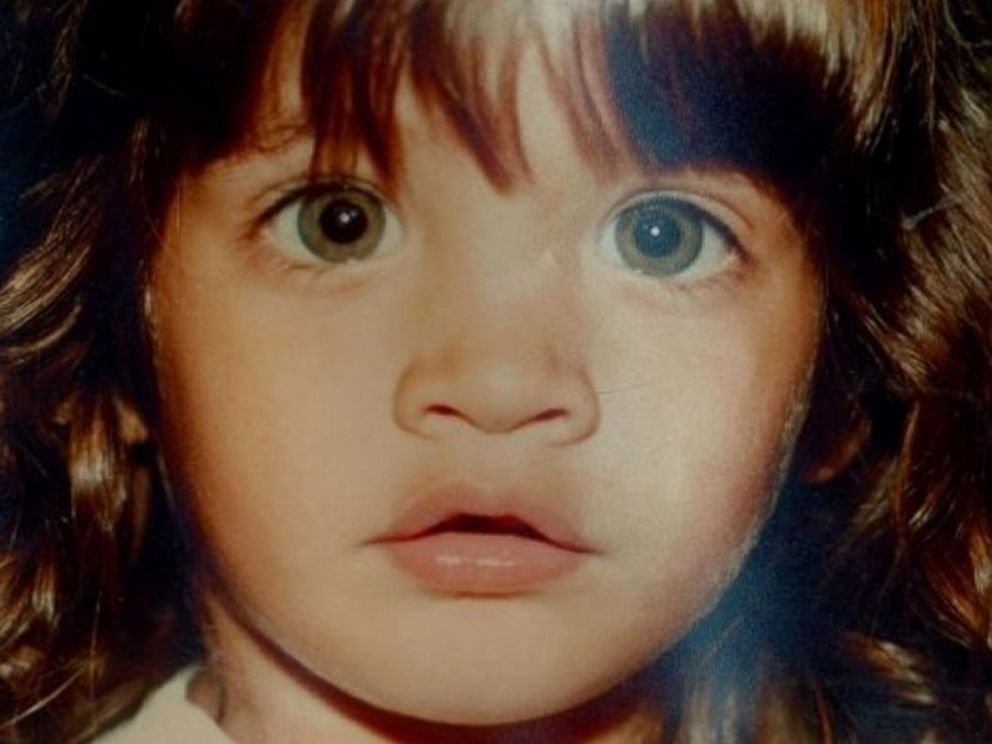 PHOTO: Lizzie Valverde is seen in this photo from her childhood.