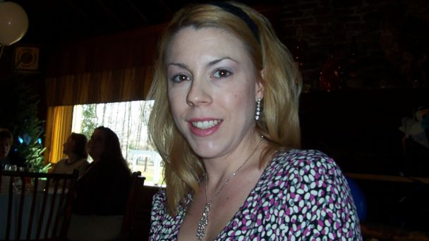 PHOTO: Lucy Johnson was four months pregnant and engaged when she was found dead on July 18, 2008.