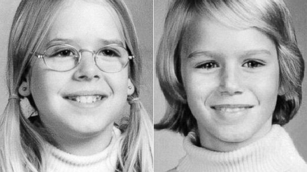 HT lyon sisters tk 140211 16x9 608 Person of Interest Identified in 39 Year Old Lyon Sisters Cold Case