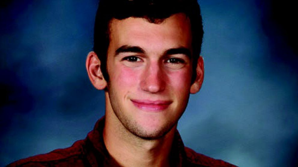 PHOTO: Mark Rodriguez was killed on his way home from graduation.