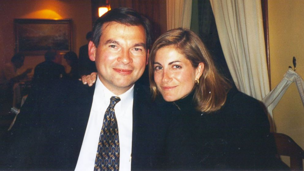 Former Deputy White House Counsel's Ex-Wife Recalls ...