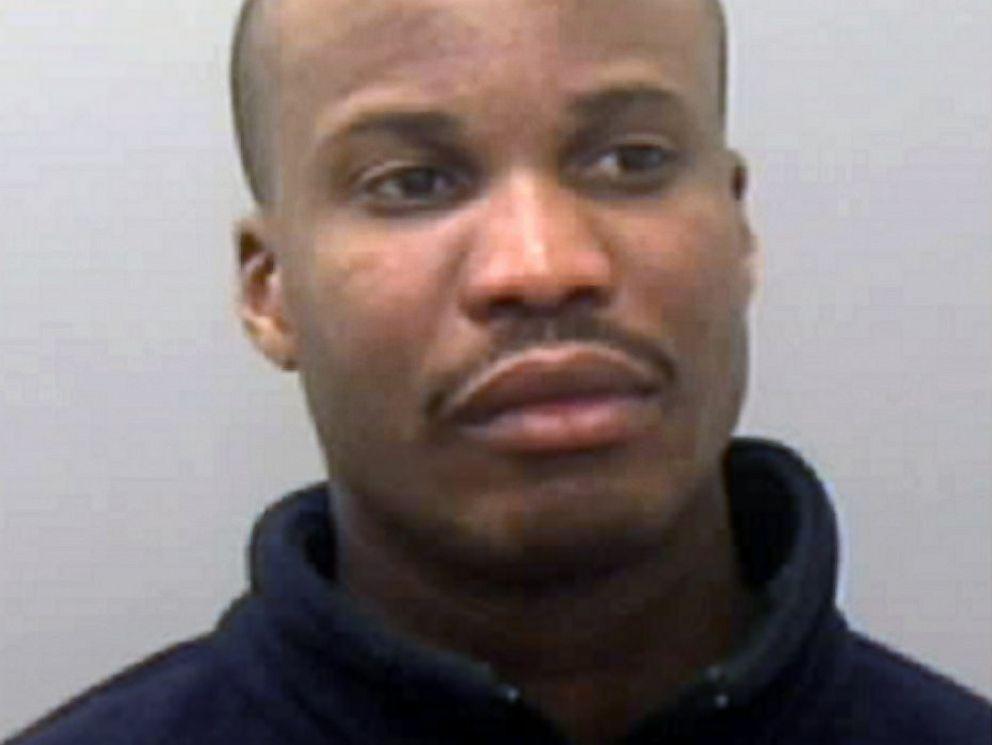 St. Louis Serial Killer Maury Travis