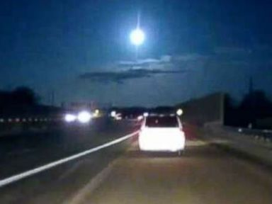 Earthquake-causing meteor leaves southeast Michigan residents awestruck