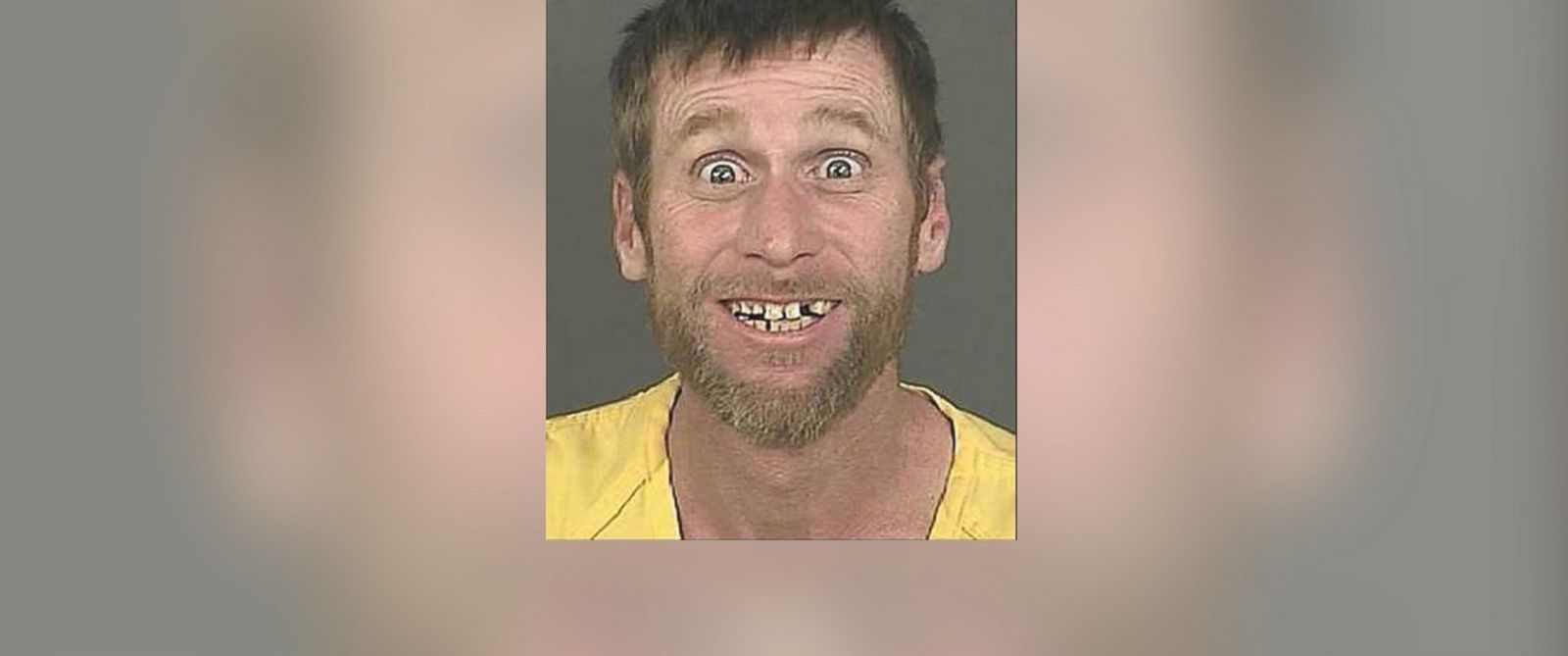 PHOTO: Michael Whitington, 45 is charged with one count of robbery, according to the Denver District Attorneys Office.
