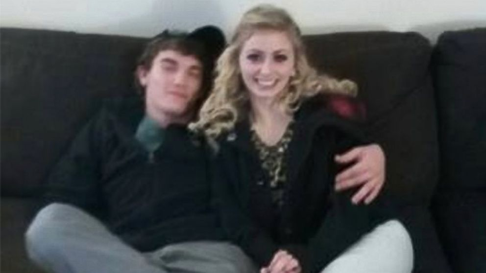 PHOTO: Cheyenne Phillips, 13, and Dalton Hayes, 18, seen here in this undated photo, have been on the run since Jan. 4, 2015, authorities say.
