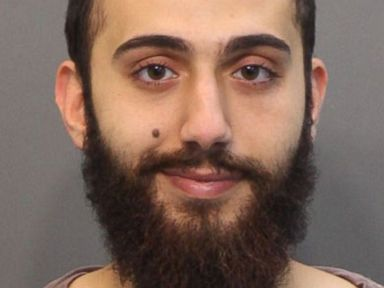 PHOTO: Mohammod Youssuf Abdulazeez, shown in this mug shot, was charged with a DUI in April 2015.
