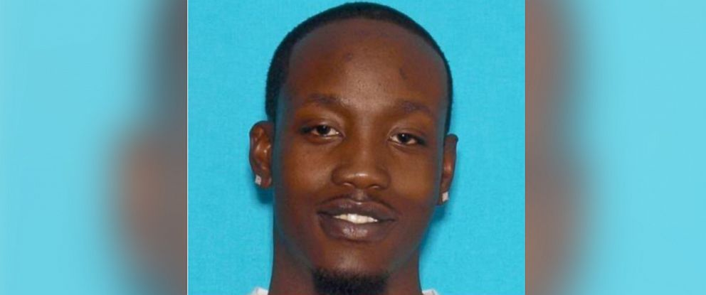 PHOTO: A photo of Myloh Jaqory Mason provided by the FBI. Mason is suspected of robbing two banks in Colorado in 2015, and was on the the FBIs ten most wanted list.
