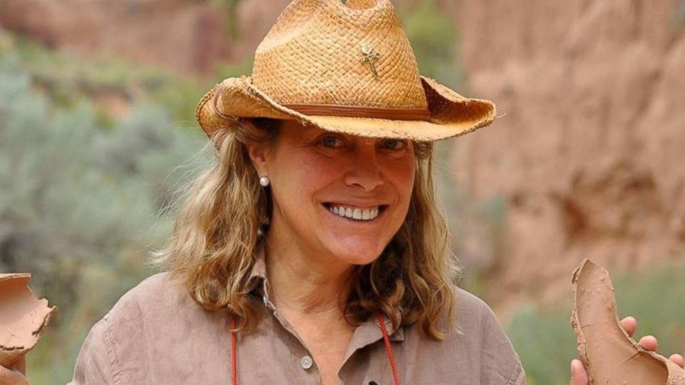 PHOTO: Nancy Pfister, 57, was found dead in her Aspen, Colo. home, Feb. 26, 2014.