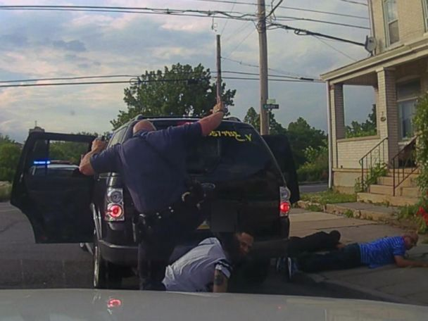 Man Says Officer Kicked Him in the Head During Arrest: Lawsuit