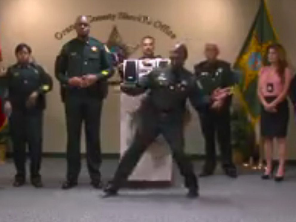 Orange county sheriff 39 s office makes video for - Orange county sheriffs office florida ...