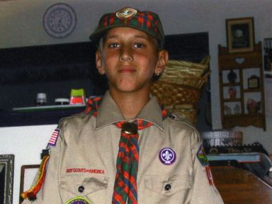 From Boy Scout to Killer: Teen in Prison for Murder