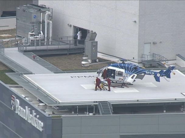 Cop Shot 7 Times in Incident Near Philadelphia