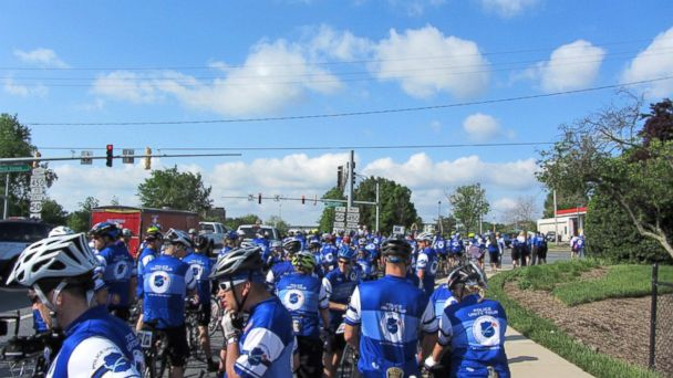 HT police unity tour sk 140507 16x9 608 Nations Law Enforcement Officers Set to Honor the Fallen