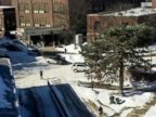 PHOTO: A shooting has been reported on the Purdue University campus, Jan. 21, 2014.