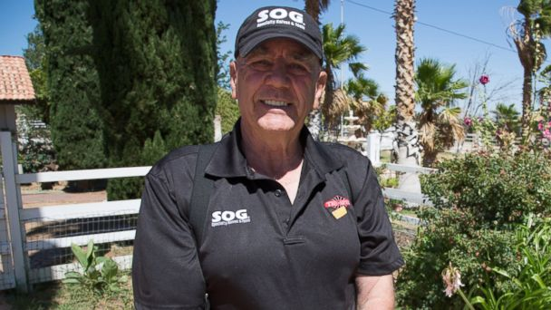 HT r lee ermey 01 jef 140709 16x9 608 R. Lee Ermey Talks Military, Acting and Reality TV