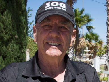 R. Lee Ermey Talks Military, Acting and Reality TV