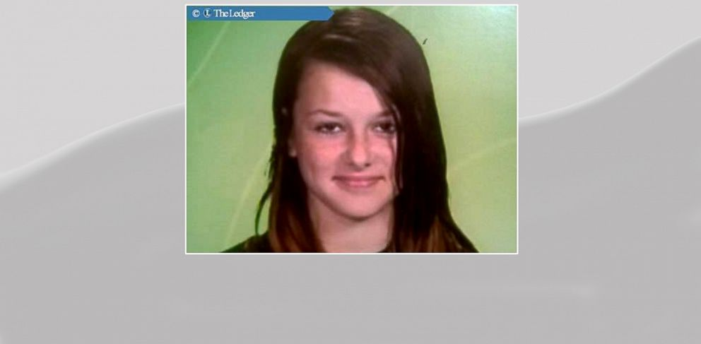 PHOTO: Two teens have been arrested in connection with the suicide of Rebecca Sedwick, a teen who took her life over online bullying.