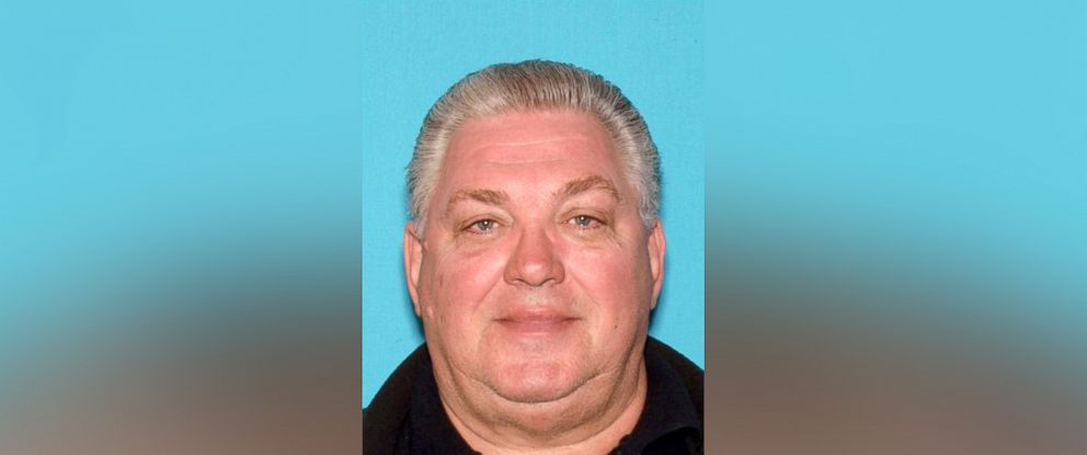 PHOTO: Richard Goldrick, 68, attempted to pull over a police sergeant in New Jersey while impersonating a cop, police say.