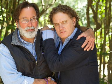 Father of Santa Barbara Shooter Meets With Victim's Dad