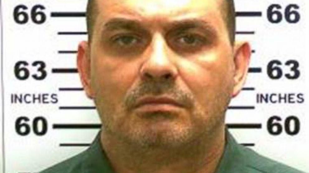 Escaped prisoner shot?: Richard Matt Shot