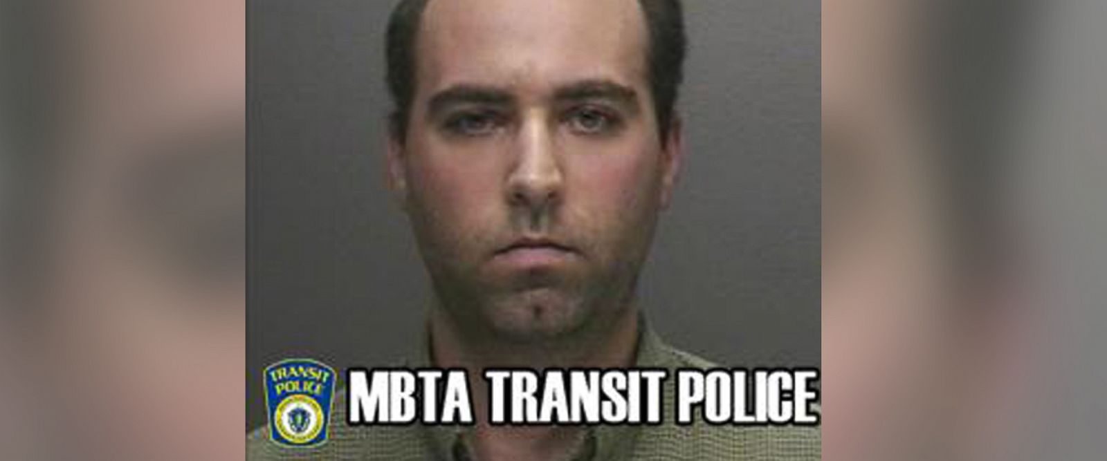 PHOTO: Michael Robertson was arrested for taking cell phone photos up the skirts of female passengers on the subway in 2010.