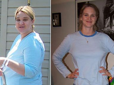 Weight Loss Photos Stolen to Sell Diet Pills Again, Says Woman