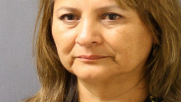 HT rosa aguilar martinez tk 131106 16x9 608 Texas School Principal Charged After Dogs Leg Rots and Falls Off