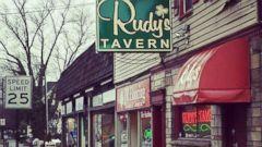 PHOTO: Rudys Tavern, in East Stroudsburg, Penn.