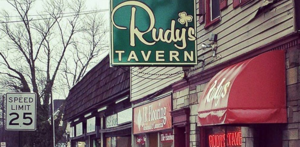 PHOTO: Rudys Tavern, in East Stroudsburg, Penn.