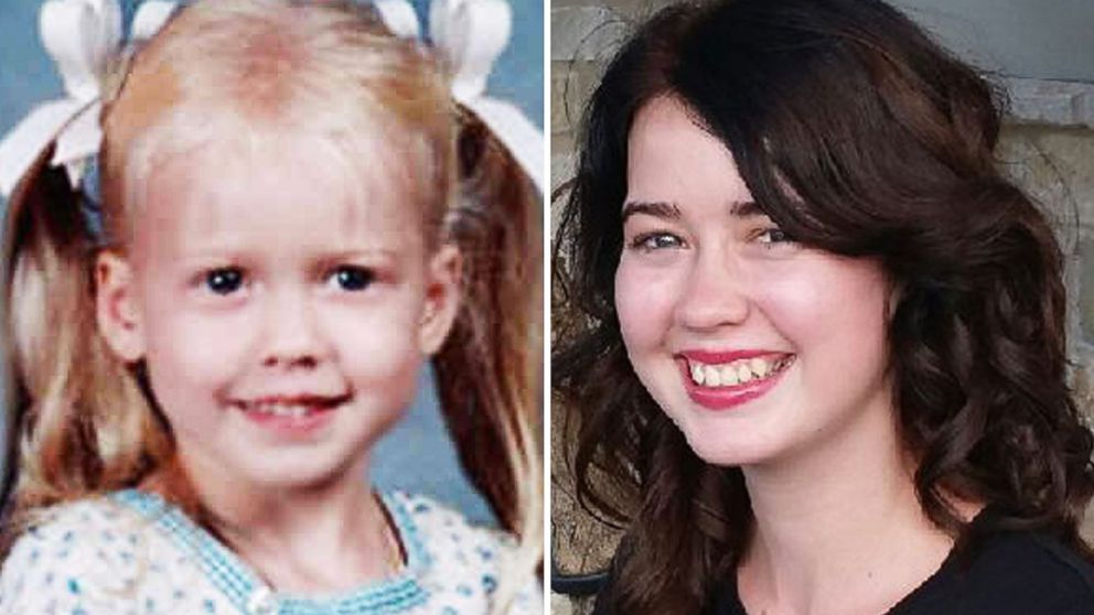Texas girl Sabrina Allen missing for TWELVE years is rescued in Mexico