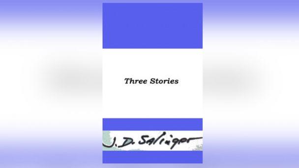 HT salinger three stories lpl 131129 16x9 608 Never Before Published Stories by J.D. Salinger Leaked