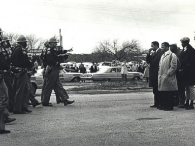 The 50th Anniversary of Bloody Sunday
