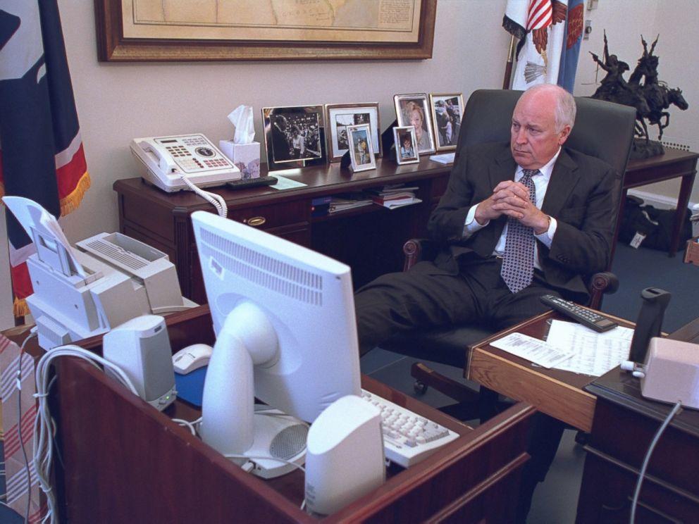 the terrorist crisis of sept 11 2001 and the response of president bush Fbi intelligence reform since september 11, 2001: president bush in his january to assess domestic response capabilities for terrorism involving.
