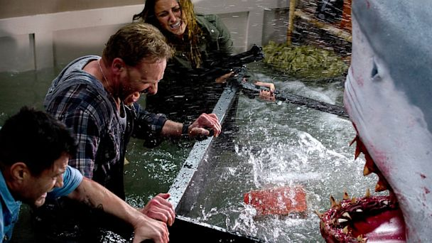 HT sharknado nt 130712 16x9 608 Sharknado 2 In the Works, SyFy Confirms