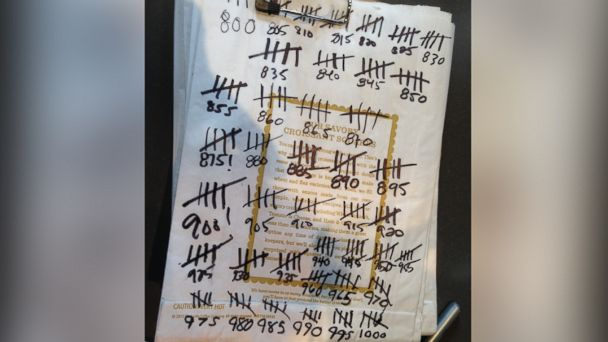 HT starbucks tally1 ml 131227 16x9 608 Starbucks Customers Break 1,000 in Pay It Forward Record