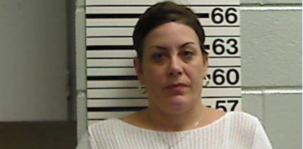 PHOTO: Texas Attorney Susan Sciacca was charged with aggravated assault with a deadly weapon following a road rage incident.