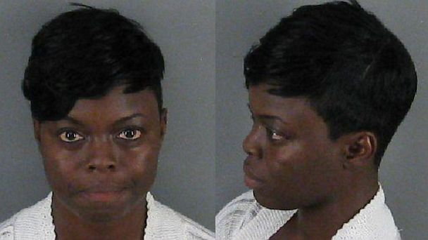 HT tiffany davis jef 130805 16x9 608 Mom Allegedly Handcuffed Disabled Daughter to Hotel Bed