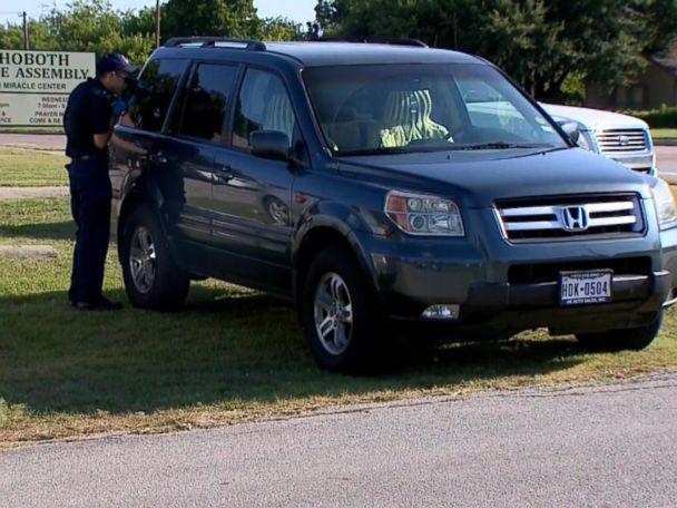 2-Year-Old Boy's Hot Car Death Under Investigation by Dallas Police