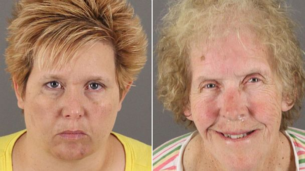 HT tracey karen vassuer nt 130829 16x9 608 Mother Daughter Duo Sentenced in Fake Soldier Internet Romance Scam