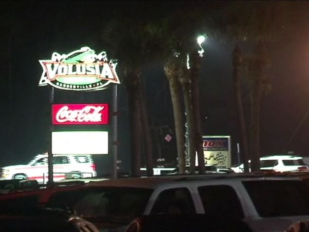 Three injured after sprint car flips into stands at Volusia Speedway Park