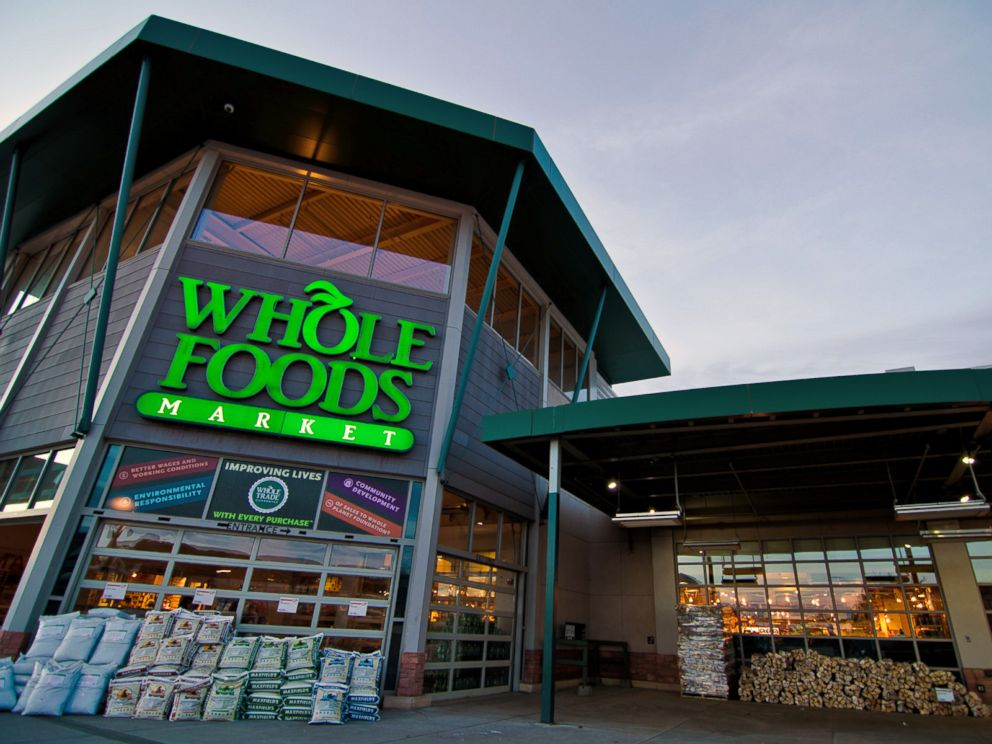 PHOTO: A Whole Foods Market in Lakewood, Colo.