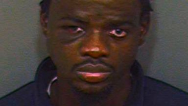 PHOTO: Daron Wint is seen in this 2010 booking photo.
