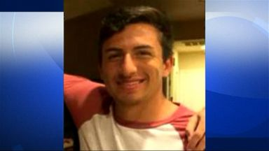 PHOTO: Eloi Vasquez, 19, was reported missing after attending a party near the USC campus
