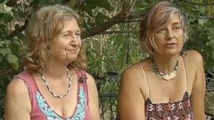 PHOTO: Two women are safe after surviving five days in the wilderness in northern California.