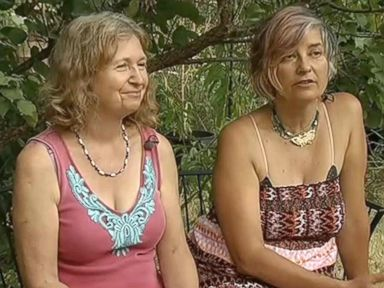 Women Who Survived 5 Days in Wilderness: 'We're Too Young to Die'