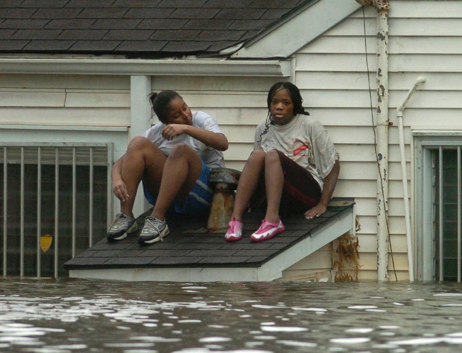 hurricane katrina 10 years later new orleans photojournalist tells