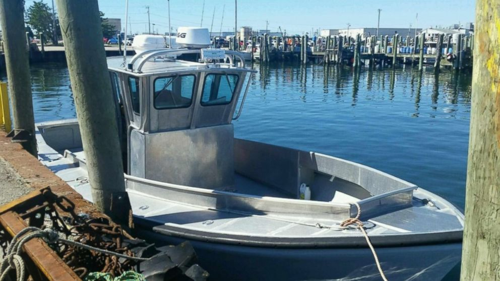 Nathan Carman, Missing Boater, Found Alive After Eight Days at Sea