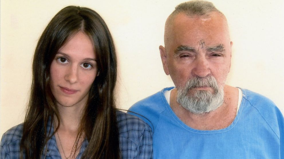 Charles manson set to tie the knot with 26 year old woman abc news